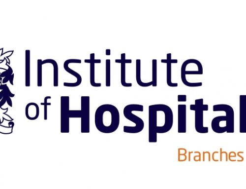 Become a Brand Ambassador for the Institute