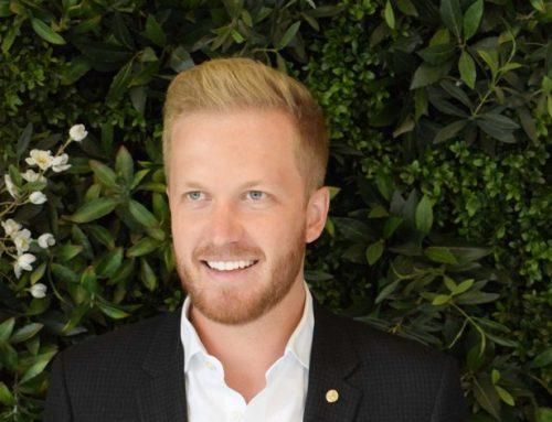 Meet a member: Josh Craddock MIH