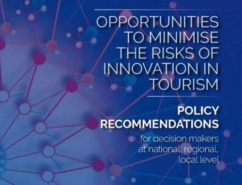 University of Surrey reveals the secrets of tourism entrepreneur success