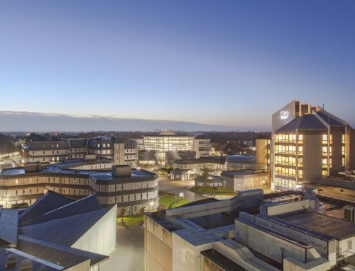Bournemouth University awarded Accreditation