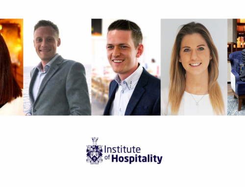 Institute of Hospitality Aspiring Managers Awards: Shortlist Announced