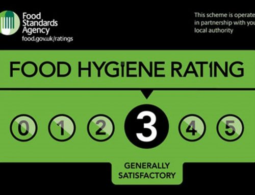 Review of the Food Hygiene Rating Scheme (FHRS) Safeguards
