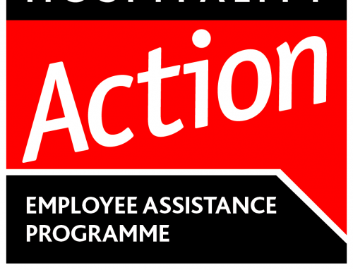 Hospitality Action provides Employee Assistance Programme for businesses