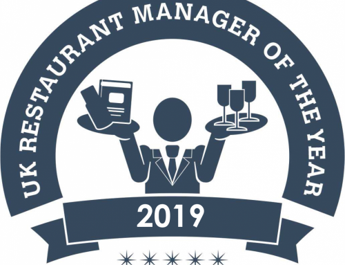 UK Restaurant Manager of the Year 2019 semi-finalists revealed