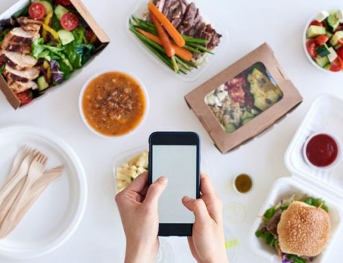Spontaneity, robots and veganism: Millennial trends that are driving tomorrow's dining economy
