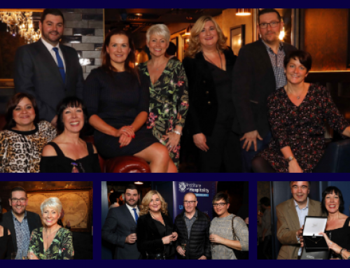 24th Institute of Hospitality Northern Ireland Awards for Professionalism: entries now open