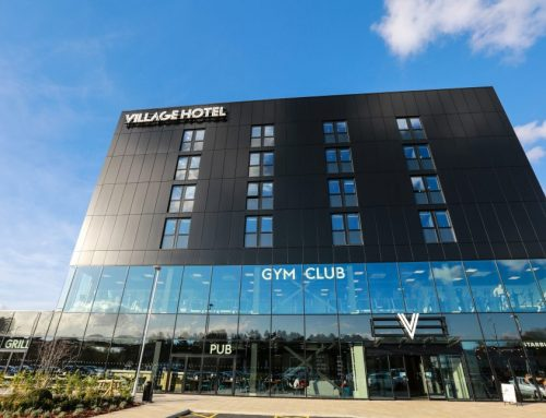 Village Hotel Club to invest £480m in ambitious UK expansion plans