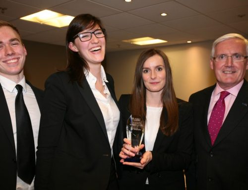 The Passion4Hospitality debate winners. Where are they now?