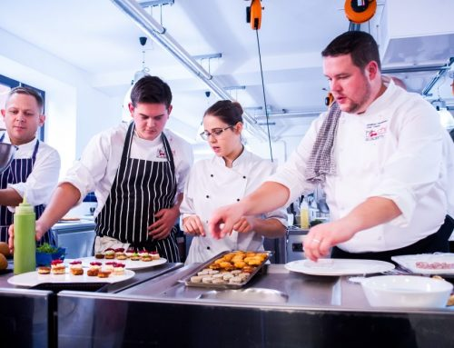 National Apprenticeship Week: The Rise of the Craft Apprenticeship