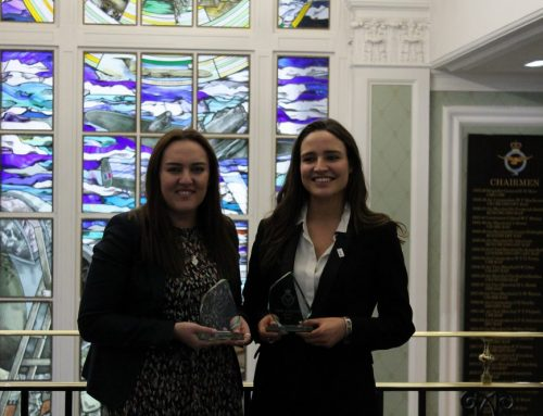 CHME Young Guns 2019 Hospitality Students of the Year Award