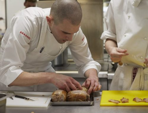 The Roux Scholarship announces its 18 regional finalists