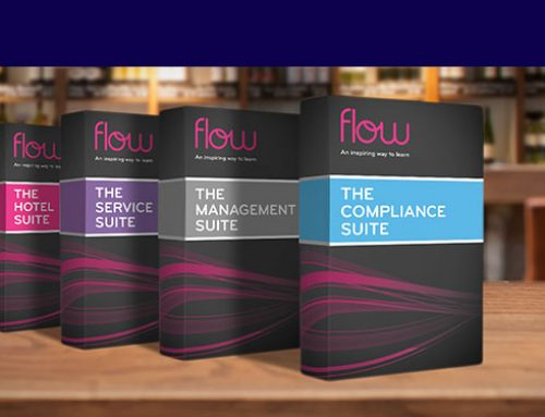 Flow Hospitality Training: new programmes endorsed