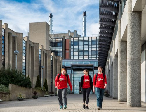 Accreditation renewal for Ulster University programmes