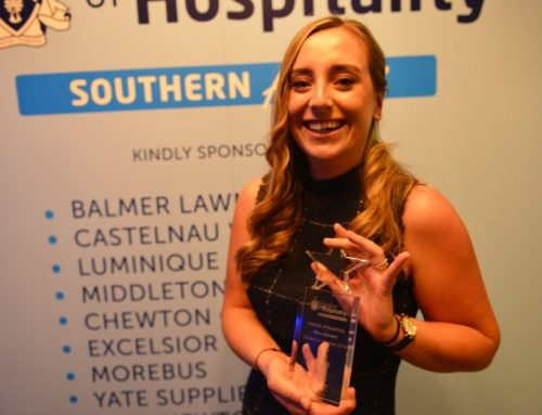 Entries invited for IoH Southern Branch Student of the Year Awards 2020