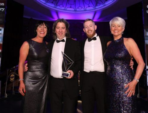 Stars of hospitality industry shine at IoH Northern Ireland Awards