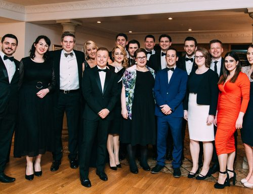 Master Innholders continues support of future hotel leaders
