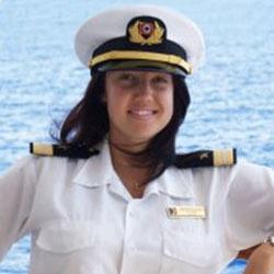 Carmen Vlasceanu FIH