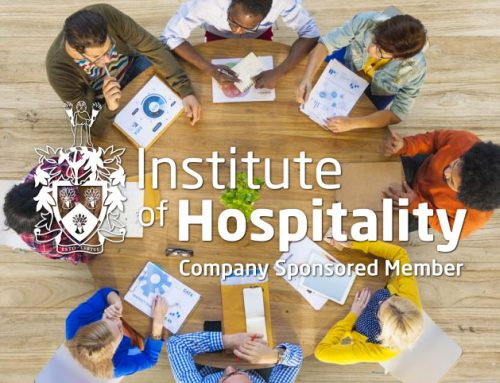 More hospitality employers sponsoring IoH membership for their teams