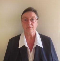 Janet Jones MIH