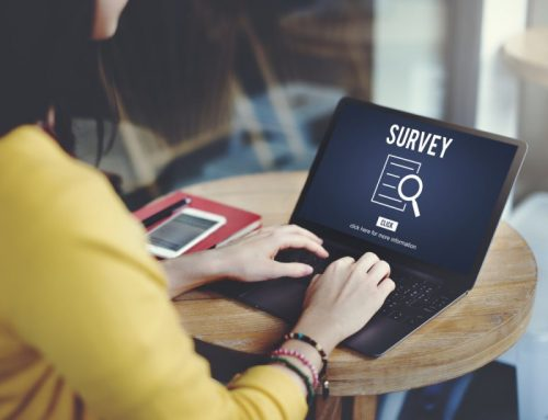 Hospitality industry charity brand awareness survey