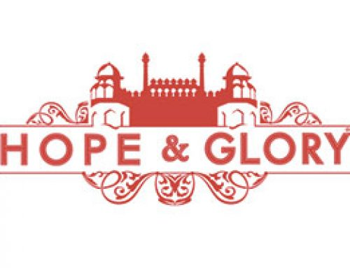 Hope & Glory forges partnership with Institute of Hospitality