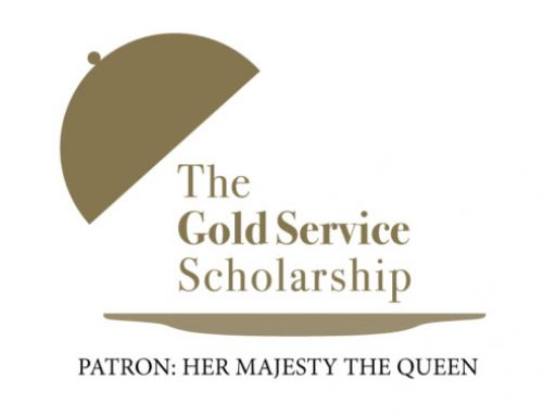 The Gold Service Scholarship Announces 2020 Programme