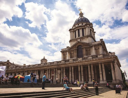 Spotlight on Institute of Hospitality Business Partner: University of Greenwich