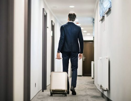 Independent Validation of Hotel Security