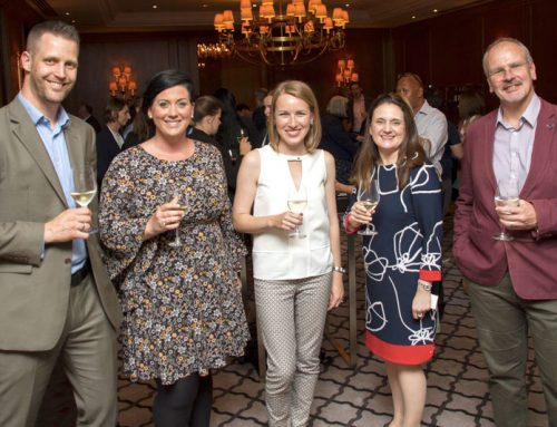 Wellbeing Networking and Discussion Event – A huge success