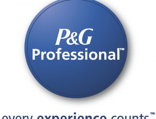 P&G Professional partners with the Institute of Hospitality
