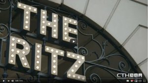 CTH Spotlight Video 1 - The Ritz