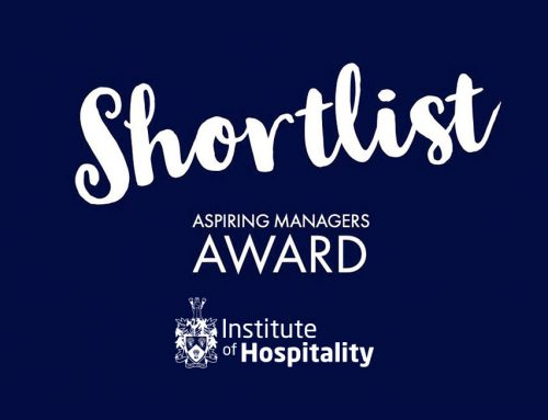Institute of Hospitality Aspiring Managers Awards 2019: Shortlist Announced
