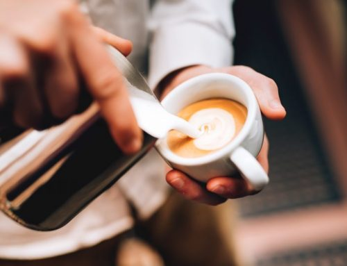 International Coffee Day – develop your skills in coffee service
