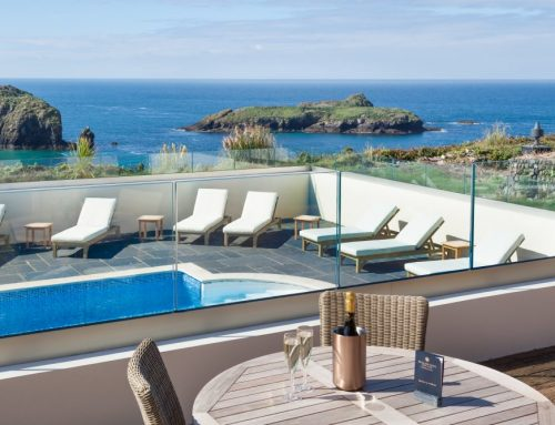 Transforming Mullion Cove into a year-round resort