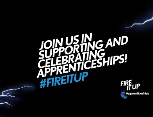 Fire It Up Apprenticeships – Help shape the design of the Apprenticeship Service