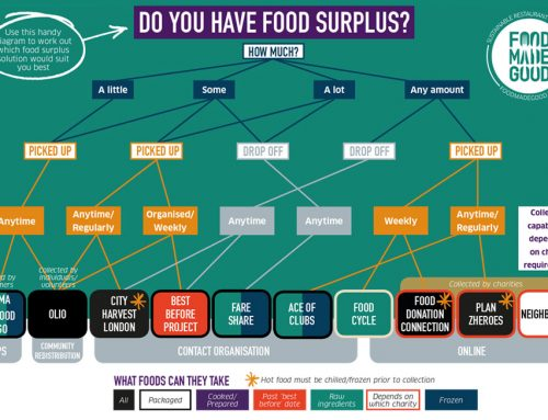 Do You Have Food Surplus?
