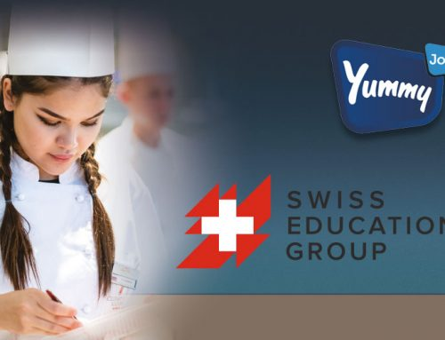 WIN a Culinary Scholarship in Switzerland with Swiss Education Group