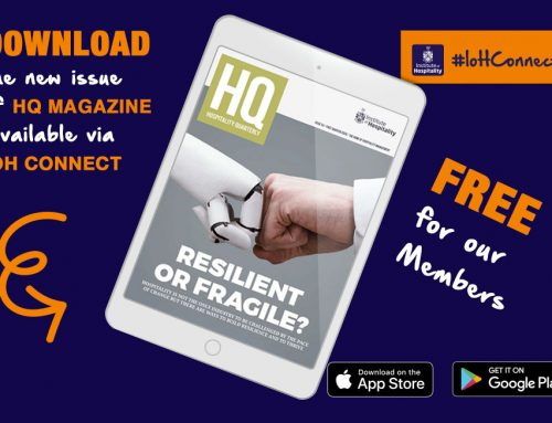 The New issue of HQ Magazine is now available!
