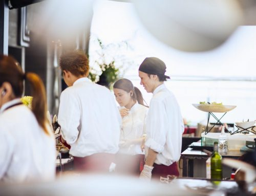 Research reveals a positive change in perceptions of hospitality careers