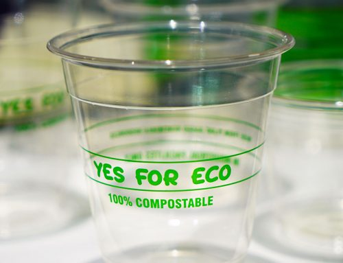 New guidance to address confusion over compostable plastic packaging
