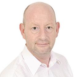 David Magee FIH