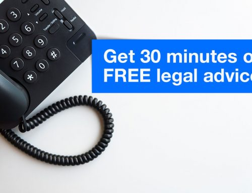 New IoH Member benefit | Free legal advice from Davenport Solicitors