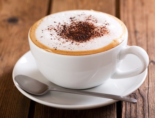 Join us for coffee and conversation on Thursdays at 10.30am on Zoom