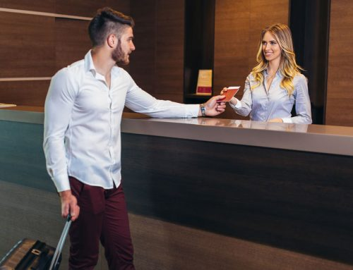 Hospitality businesses in post-pandemic world: adjusting to the 'new normal'
