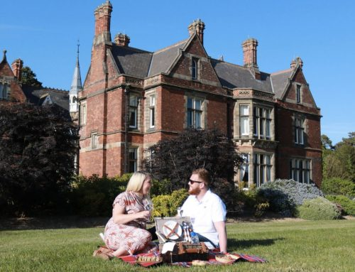 Spotlight on Rockliffe Hall Five Star Hotel and Golf Resort