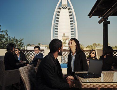 Spotlight on The Emirates Academy of Hospitality Management