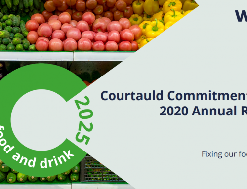 Courtauld Commitment 2025 Annual Report 2020