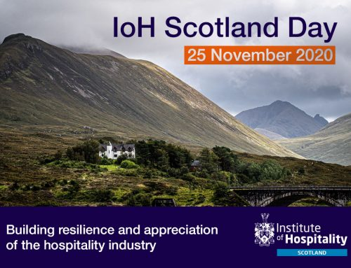 Catch up with all the IoH Scotland Day conference sessions