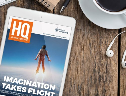 What to expect inside the next issue of HQ Magazine