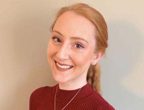 Meet Libbie Davies AIH